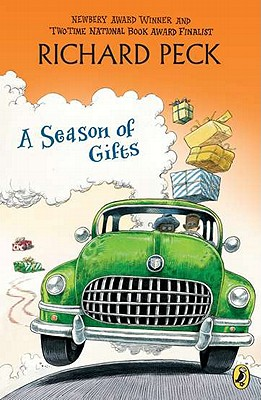 A Season of Gifts By Peck, Richard