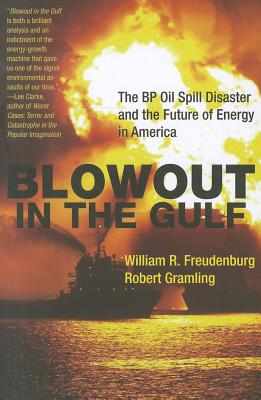 Blowout in the Gulf By Freudenburg, William R./ Gramling, Robert